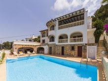 Ferienwohnung Villa Casa Alcoy