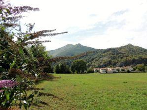 Villa Gite La Paloumere