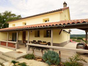 Ferienhaus Villa Autour des Vignes