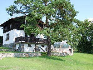 Ferienhaus Krhanice
