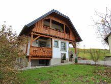 Ferienhaus Naturpark Chalet Schladming-Dachstein