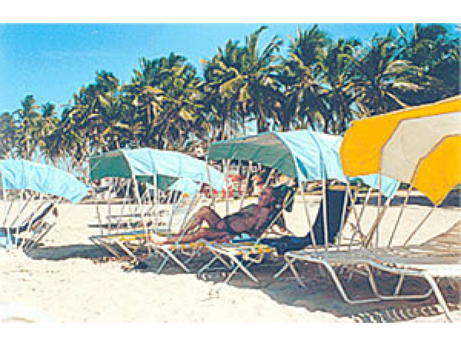 ferienhaus traumurlaub zwischen kokospalmen karibik venezuela atlantischer ozean andreas st rz. Black Bedroom Furniture Sets. Home Design Ideas
