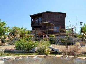 Ferienhaus La Cabaña