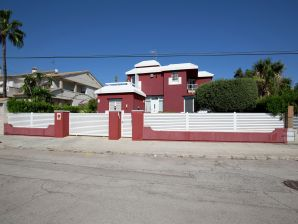 Ferienhaus La Casa Roja