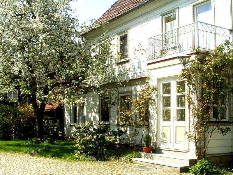 Cottage Harzer Landhaus