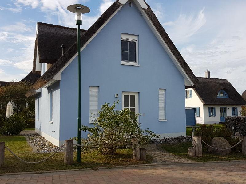 Holiday house im Kurpark