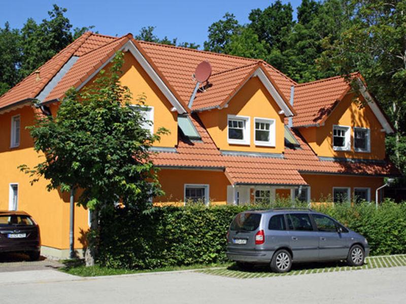 Ferienwohnung Waldidyll B5