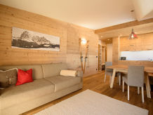 Holiday apartment Seiser Alm