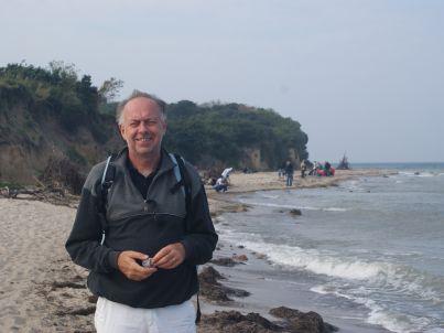 Ihr Gastgeber Dr. Manfred Schmatz