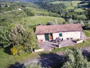 Ferienhaus La Ginestra