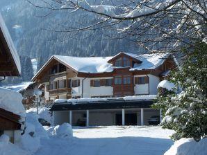 Ferienwohnung Roth im  Alpen-Domizil