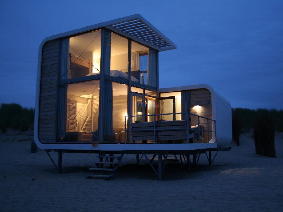 Strandhaus am meer  Ferienhaus Strandhaus mit Hund, Zeeland, Nieuwvliet - Firma ...