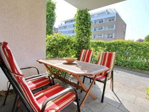 Ferienwohnung Hansa-Residenz II, App. 8