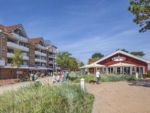 Ferienwohnung Residenz Ostseestrand, App. 02