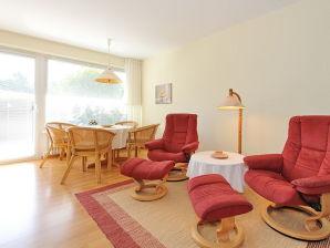 Ferienwohnung Appartementhaus Schmiedestraße