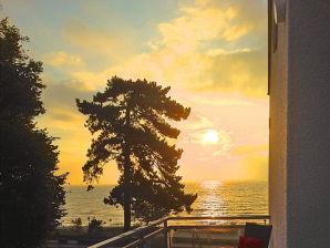 Ferienwohnung MeerSonne 1A , App. 2