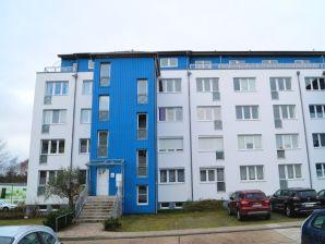 Ferienwohnung Ankerplatz, Dünenstraße (51-1)