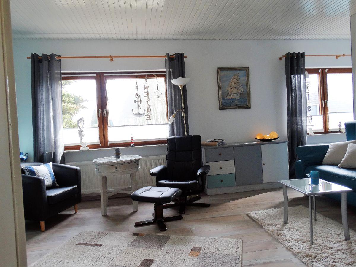 Ferienhaus klein fein g nstig meldorf frau brigitte for Einrichtung gunstig