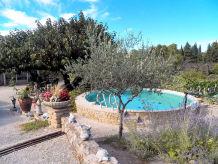 Ferienhaus 0013 Lou Grangeon 4P. Saint Didier, Vaucluse