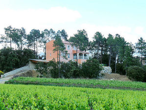 0242 Villa Hélios 9P. Mérindol-les-Oliviers, Drôme