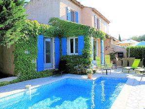 Villa Les Feux de l'Esterel