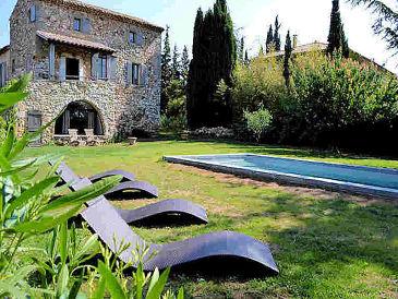 Landhaus Mas de Carrignan