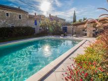 Cottage Landhaus 0309 Mas des Fleurs 10P. Saint-Rémy-de-Provence