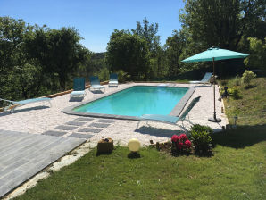 Villa 0322 Bel Horizon 6P. Tourettes, Var
