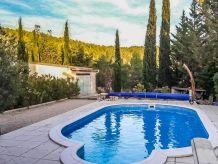 Villa 0320 Les Bartavelles 8P. Grambois, Vaucluse