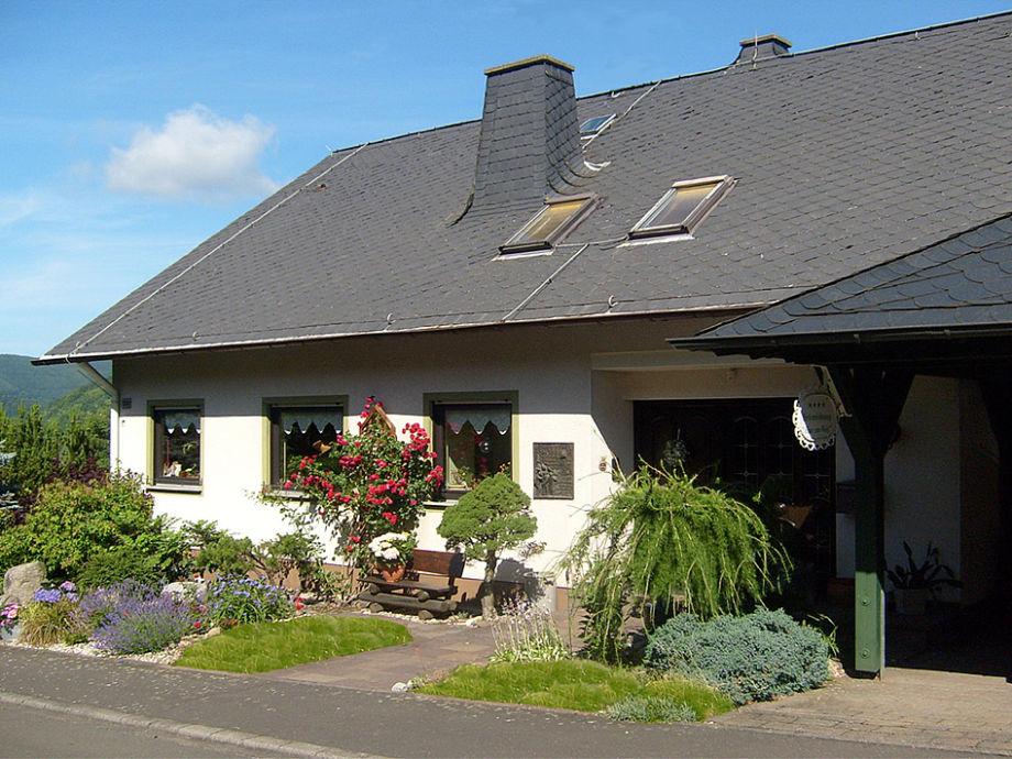 """Ferienwohnung """"Haus am Wald"""""""