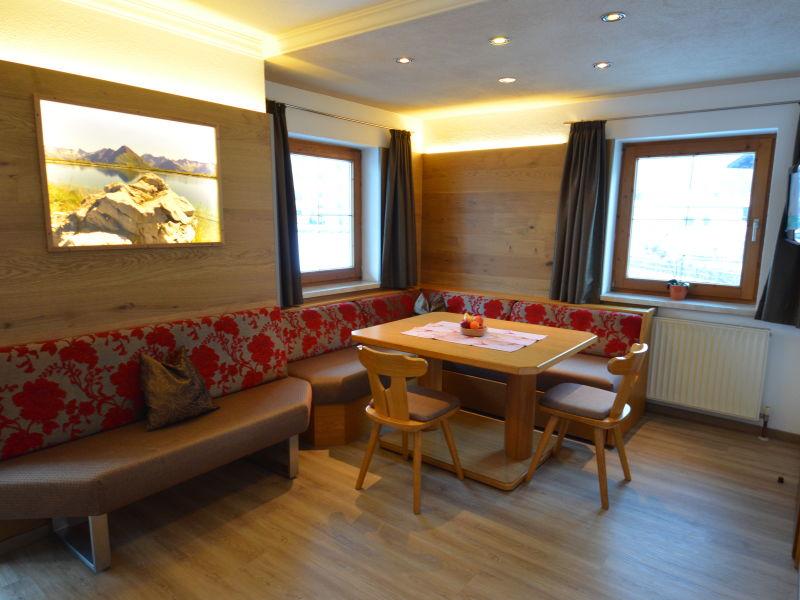 Ferienwohnung Apart Ahorn Mayrhofen