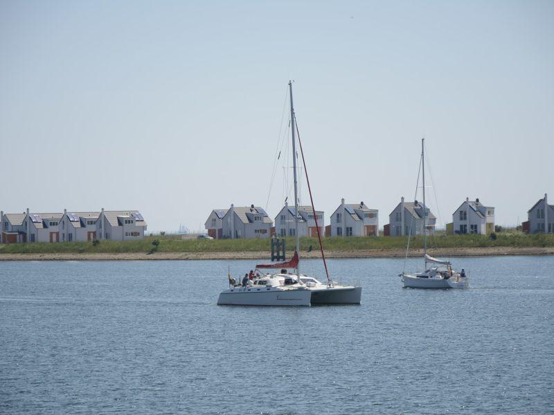 Ferienhaus Meeresrauschen