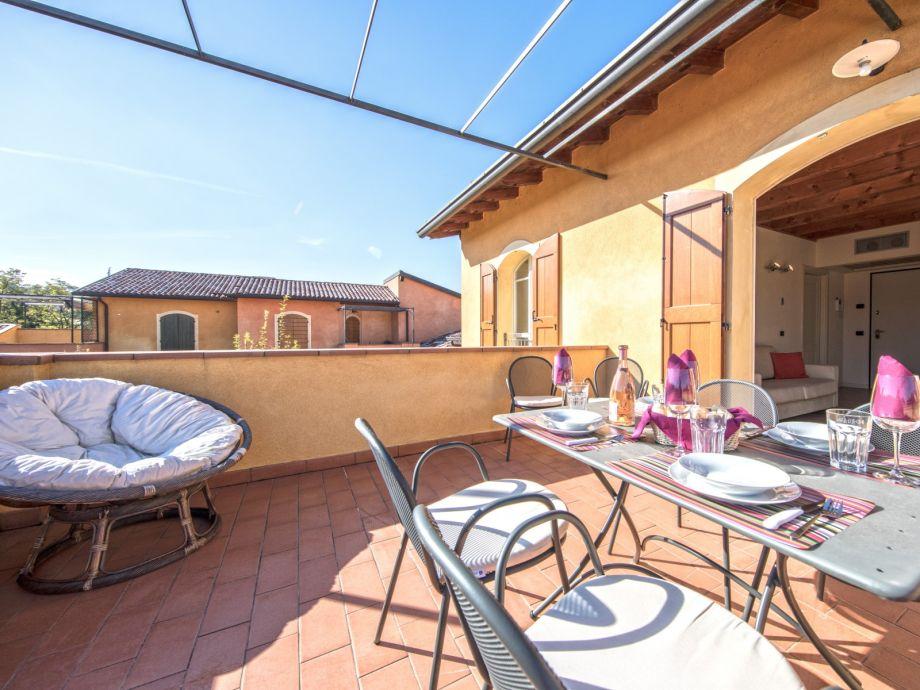 Außenaufnahme Borgo del Torchio F31