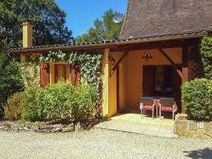 Cottage Les Plantous de Severo