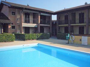 Apartment Peschiera Lido 1