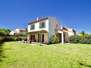 Villa Blanche - Roquebrune-sur-Argens