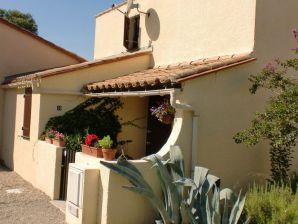 Villa Mas du soleil