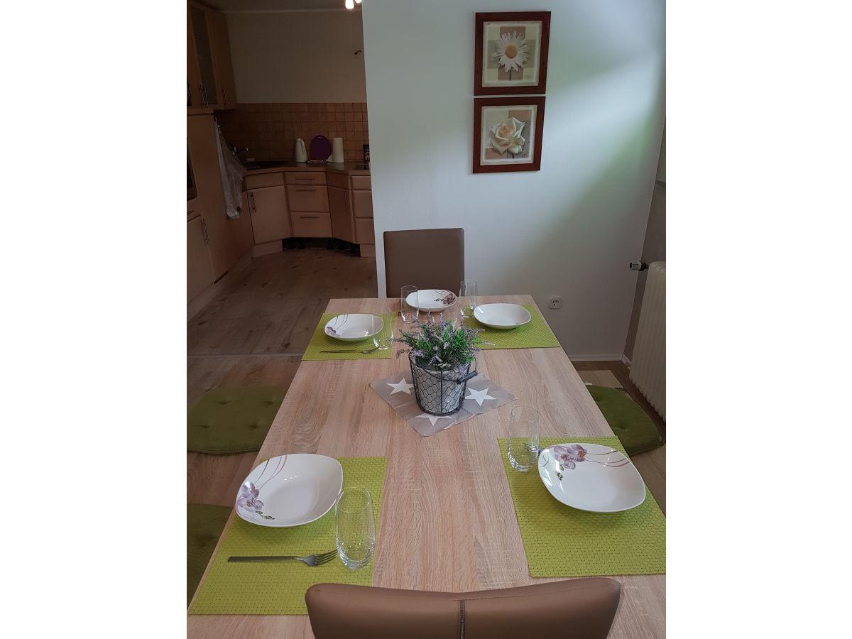 ferienwohnung haus theo wohnung 2 winterberg im. Black Bedroom Furniture Sets. Home Design Ideas