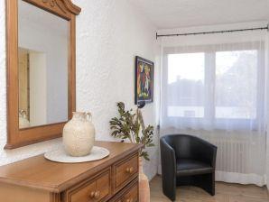 Ferienwohnung Obergschwend im Haus am Weißenbach