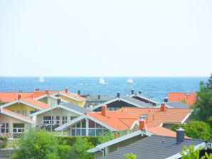 """Ferienwohnung """"Blue Ocean"""" im Ostseebad Schönhagen"""