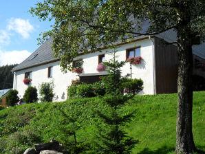 Holiday apartment Fam. Kreißl Oberwiesenthal