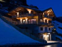 Ferienwohnung Alpen Chalet