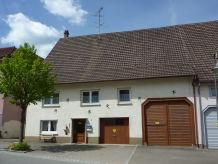 Ferienhaus Schwalbennest