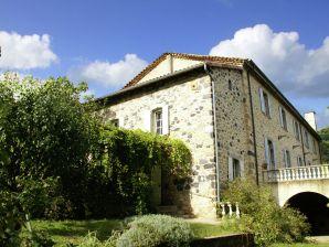 Ferienhaus Labeaume