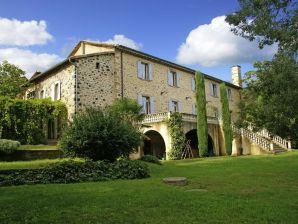 Ferienhaus Gite - Labeaume