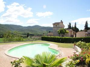 Ferienwohnung Borgo Sanvico  Farm