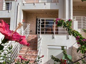 Villa Ivana in Plakias beach