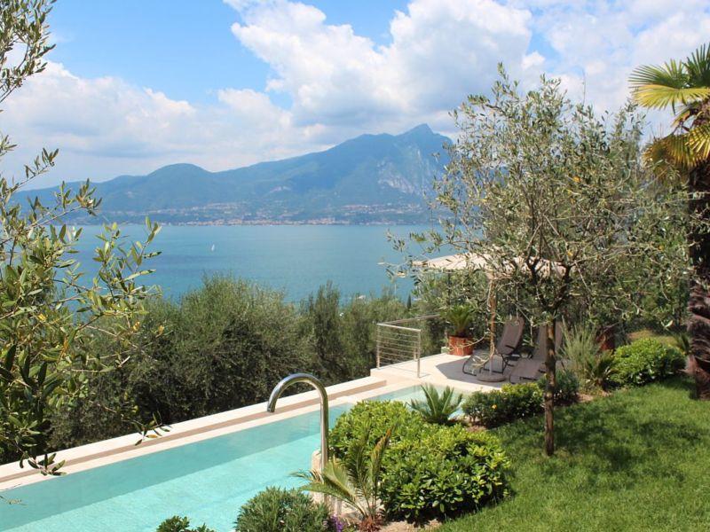 Holiday apartment Casa Veronesi