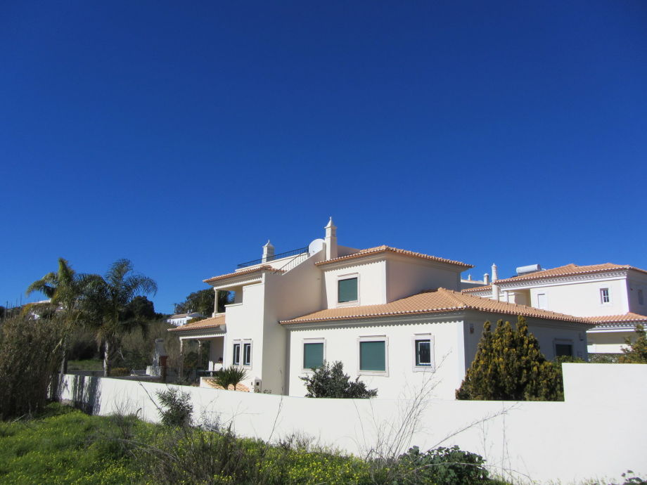 Außenaufnahme Casa Avilar