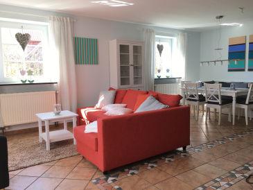 Holiday apartment Osterhever Rüm Hart VI